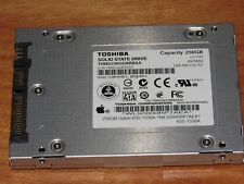 Genuine Apple Toshiba 256GB THNS256GG8BBAA SSD Solid State Drive 655-1558A OEM