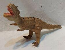🔥 Disney Parks Animal Kingdom Dinoland Giganotosaurus Dinosaur Poseable Figure