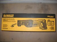 DeWALT DCS380B 20V 20 Volt MAX Li-Ion Cordless Reciprocating Saw New