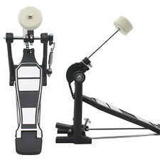 Kick Bass Drum Pedal Single Chain Drive Foot Pedal