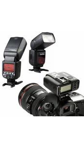 Godox TT685 Speedlite Flashgun for Canon