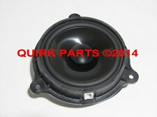 2002-2013 Nissan Altima Quest Versa Cube Juke Armada Front Door Speaker OEM NEW