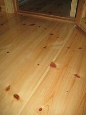 Kiefer Landhausdielen Schloßdiele 32x215 mm Massivholzdielen