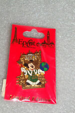 Ltd ed Disney Park Holidays around the World2005 Mickey