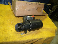 10T Starter Motor Hy Dynamic Loader 1109081 3T8194 International Windrower