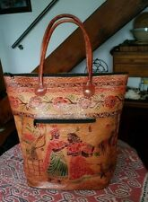 Unbranded Ethnic/Peasant Vintage Bags, Handbags & Cases