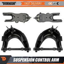 Passenger Side Right Dorman Brand New Front Upper Suspension Control Arm