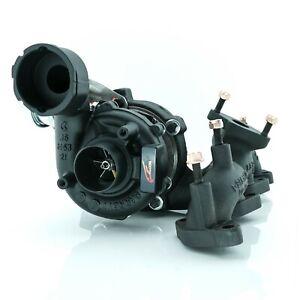 Garrett GT1749V 724930 Billet hybrid turbocharger 2.0 TDI BKD AUDI SEAT VW SKODA
