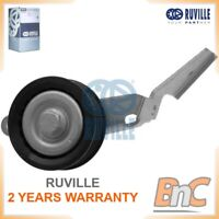 V-RIBBED BELT DEFLECTION/GUIDE PULLEY BMW RUVILLE OEM 7511474 55074 HEAVY DUTY