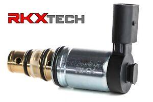 RKX AC Compressor Control Solenoid Valve For SANDEN MK5 MK6  PXE16 PXE14 VW PXE
