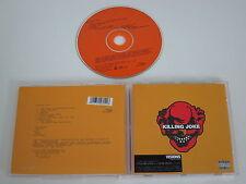Killing Joke / Killing Joke (Zuma Recordings to the 512602 2)CD Album