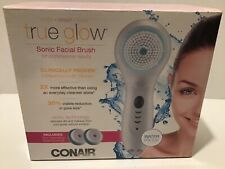 Conair True Glow Sonic Facial Brush - New