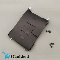 HP ProBook 4430s 4435s 4436s 4530s 4535s 4730s Hard Drive Bracket Caddy w/Screws
