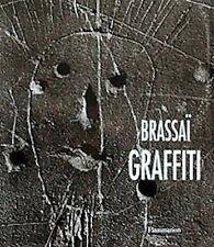 BRASSAI - GRAFFITI - FLAMMARION 1993 NEUF