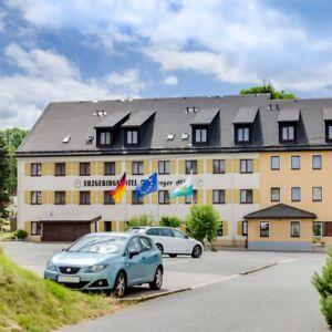 Geschenkgutschein 3 Tage Echt All Inklusive Urlaub f. Zwei / Hotel im Erzgebirge