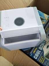 Mobiles Arctic Air Cooler Klimagerät Klimaanlage Luftkühler Befeuchter USB