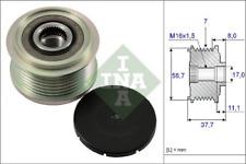 Generatorfreilauf für Generator INA 535 0128 10