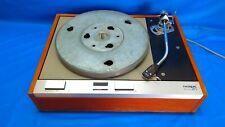 THORENS TD 125 mkII HighEnd Plattenspieler / Turntable *Vintage*