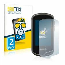 Garmin Oregon 600 GPS Hand Held, 2x BROTECT® Matte Screen Protector hardcoated