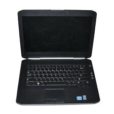 "Dell Latitude E5420 14"" Laptop Core i3-2310M CPU 2GB RAM 250 GB HDD No OS"