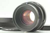 【 Near MINT+++ 】 Mamiya Sekor Z 110mm f/2.8 W Lens For RZ67 Pro II D from JAPAN