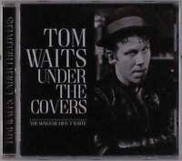 Tom Waits - Under The Portadas Nuevo CD