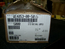 Picture Frame Clear Bumpers .375 X .125 Approx. 5000 # 00460-98