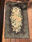 Antique American Hand Hooked Rug