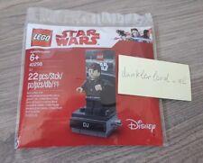 LEGO Star Wars 40298 DJ Code Breaker Limited, NEU & OVP, passend zu 75192, RAR