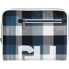 New Golla iPad with Retina Display/iPad 3rd Gen/iPad 2 Sleeve Ralph; Blue Plaid