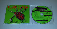 Single CD perplexer-Acid Folk 1994 3 tracks clubhit con il cornamusa 77