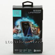 LifeProof Fre Waterproof Dust Proof Case For Samsung Galaxy S8 (Teal/Orange) New
