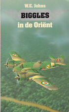 BIGGLES IN DE ORIËNT - W.E. Johns
