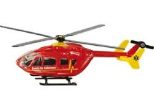 Siku Diecast Vehicle Model - 1647 Helicopter Taxi