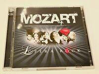 MOZART L'OPÉRA ROCK (DOUBLE CD) Ref 2195 WARNER MUSIC CLASSIQUE