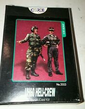 Legend Productions UH-60 Black Hawk Heli-Crew 1/35