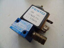 Festo MFH-3-M5 4450 Magnetventil