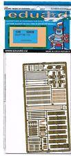 Eduard PT 596, Elco PT Boat, Photo Etch Details 1/35 53 025 ST DO