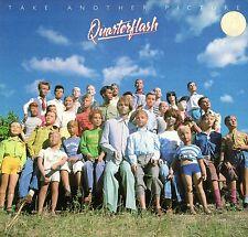 Quarterflash Vinyl LP Geffen Records 1983, GHS-4011, Take Another Picture