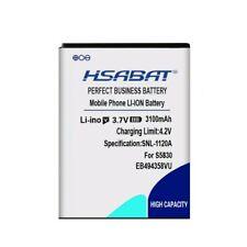 HSABAT 3100mAh EB494358VU Battery For Samsung Galaxy Ace S6802 B7510 i569 i579