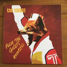 "The Twang - Push The Ghosts   7"" Vinyl"