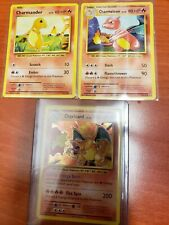 Charizard Holo Rare XY Evolutions Card 11/108 Mint. Includes full evolutions