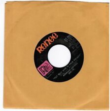 Midnight Movers Unltd.: PUT YOUR MONEY IN Yr POCKET (Renee 3005 NORTHERN Soul 45