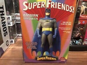 Batman Super Friends Statue Bundle