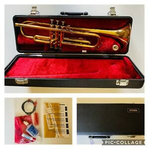 Yamaha YTR1335 Student Trumpet-As New-Perfect Condition