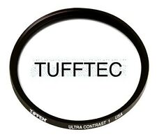 Tiffen 37UC1 37mm Ultra Contrast 1 Filter