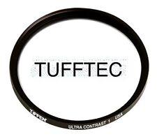 Tiffen 37UC1 37 mm ultra contraste 1 Filtro