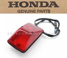Lighting & Indicators for Honda XR400R for sale   eBay on