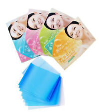 40 Sheets Powerful Make Up Oil Tissue Absorbing Blotting Facial Face Clean Paper