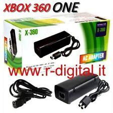 ALIMENTATORE per MICROSOFT XBOX ONE TRASFORMATORE X-BOX CARICATORE X BOX
